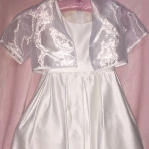 Other - Christening, Baptism, Communion Dress & Jacket